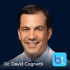 BackTable ENT Podcast Guest Dr. David Cognetti