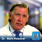 BackTable Podcast Guest Dr. Mark Meissner