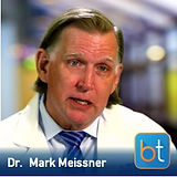 Dr. Mark Meissner on the BackTable Podcast