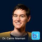 BackTable ENT Podcast Guest Dr. Carrie Nieman