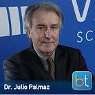 BackTable Podcast Guest Dr. Julio Palmaz