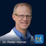 Dr. Peder Horner on the BackTable Podcast