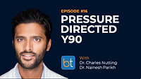 Pressure-Directed Therapy in Y90 Podcast Guest Dr. Nainesh Parikh