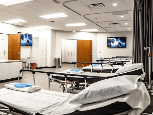 Caring for Patients in an Office-Based Lab Versus Hospital Setting