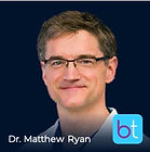 BackTable ENT Podcast Guest Dr. Matthew Ryan