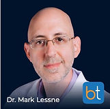 Dr. Mark Lessne on the BackTable Podcast