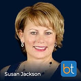 Susan Jackson on the BackTable Podcast