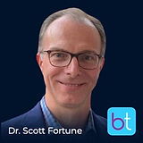 Dr. Scott Fortune on the BackTable ENT Podcast