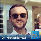 BackTable Podcast Guest Dr. Michael Barraza