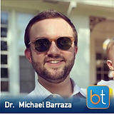 Dr. Michael Barraza on the BackTable Podcast