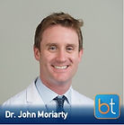 BackTable Podcast Guest Dr. John Moriarty