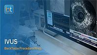 IVUS Procedure Prep