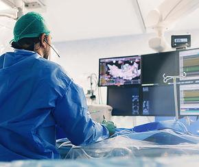 Cardiac rhythm ablation