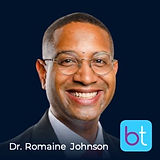 Dr. Romaine Johnson on the BackTable ENT Podcast