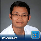 Dr. Alex Kim on the BackTable Podcast