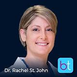 Dr. Rachel St. John on the BackTable ENT Podcast