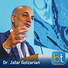 BackTable Podcast Guest Dr. Jafar Golzarian