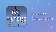 IVC Filter Compendium on BackTable