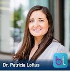 BackTable Podcast Guest Dr. Patricia Loftus