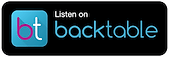 BackTable ENT Podcast Listen Badge