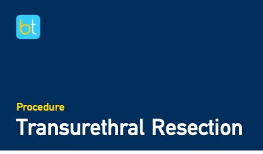 Transurethral Resection
