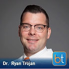 BackTable Podcast Guest Dr. Ryan Trojan