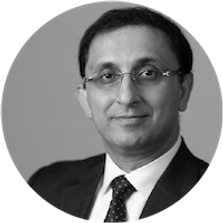 Dr. Aman Mahajan Sensydia Chief Medical Officer