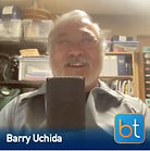 BackTable Podcast Guest Barry Uchida