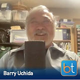 Barry Uchida on the BackTable Podcast