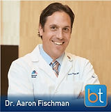 Dr. Aaron Fischman on the BackTable Podcast