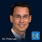 BackTable Podcast Guest Dr. Fred Lee