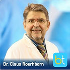 Contemporary Medical Management of BPH BackTable Urology Podcast Guest Dr. Claus Roerhborn