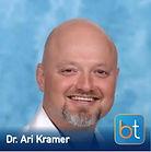 BackTable Podcast Guest Dr. Ari Kramer
