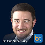 Dr. Eric Secemsky on the BackTable Podcast