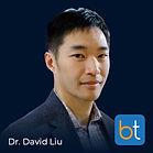 BackTable Podcast Guest Dr. David Liu
