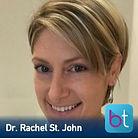 BackTable Podcast Guest Dr. Rachel St. John