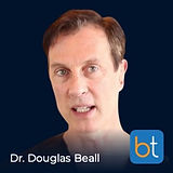 Dr. Douglas Beall on the BackTable Podcast