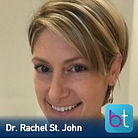 BackTable ENT Podcast Guest Dr. Rachel St. John