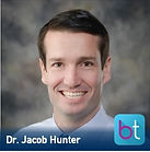 BackTable ENT Podcast Guest Dr. Jacob Hunter