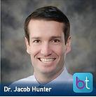 BackTable Podcast Guest Dr. Jacob Hunter