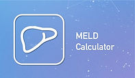 MELD Calculator on BackTable