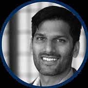 Dr. Anish Parikh, Business Development