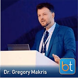 Dr. Gregory Makris on the BackTable Podcast