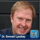 BackTable Podcast Guest Dr. Emmett Lynskey