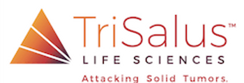 TriSalus Infusion System on BackTable
