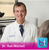 Managing Pediatric OSA Like A Boss BackTable Podcast Guest Dr. Ron Mitchell