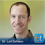 Dr. Leif Dahleen on the BackTable Podcast