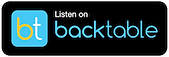 BackTable Urology Podcast Badge