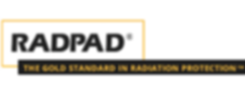 RADPAD Radiation Protection on BackTable