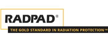 RADPAD Radiation Protection on BackTable
